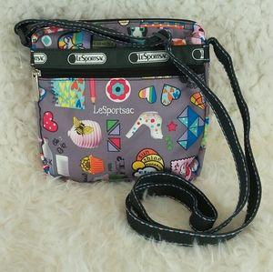 LeSportSac Small Crossbody Bag
